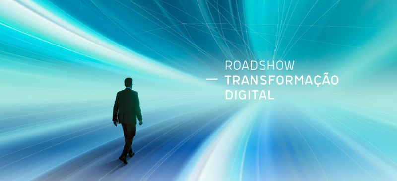 "Spring promotes roadshow on ""Digital Transformation"
