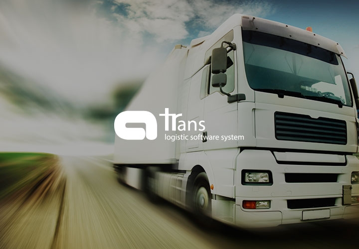 aTrans – logistic software system