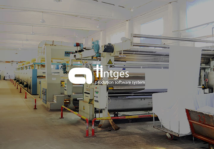 aTintges – production software system